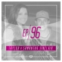 Artwork for Ep 96: From the Bullpen to the Diamond - Taylor & Samantha Sinclair