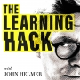 Artwork for Learning Hack #003: How People Really Learn, with Nick Shackleton-Jones