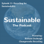 Artwork for 21: Recycling for Sustainability - Richard Dryburgh, Changeworks Recycling