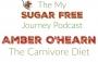 Artwork for Rebroadcast Episode 93: Amber O'Hearn