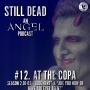 Artwork for Still Dead #12. At the Copa (S2. E1-2)