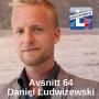 Artwork for Avsnitt 64 - Daniel Ludwiszewski