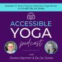 Artwork for 014. How Trauma-Informed Yoga Serves Us All