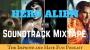 Artwork for Hero Alien Soundtrack Mixtape