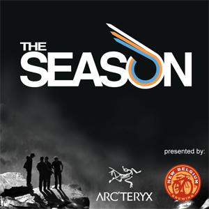 The Season Episode 2.9