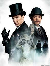 WHINECAST - Sherlock - 'The Abominable Bride'
