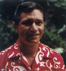 Hawaii Calls – Boyce Rodrigues in the 70s