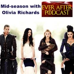 Season 4 Mid-Season with Olivia Richards