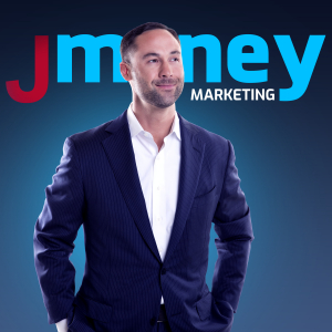 JMoney Marketing Podcast with Jeremy McGilvrey