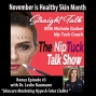 Artwork for Healthy Skin Month Bonus Episode #3 Buyer Beware of Skincare Marketing Hype, Tricks & False Claims