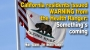 Artwork for California residents issued WARNING from the Health Ranger: Something's coming