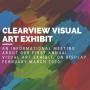 Artwork for Reflections: Art Exhibit Info Meeting