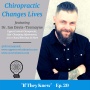 Artwork for Wake Up & LIVE // Upper Cervical Chiropractic