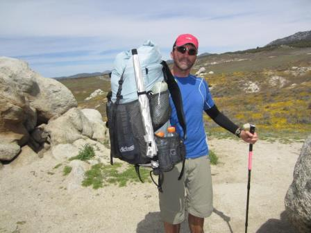 Episode 103 Backpacking 101 The Backpacks