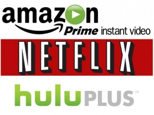 #006: Discussion: Netflix, Amazon, and Streaming TV