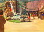Artwork for The Dubs #253 - Walt Disney's Riverfront Square Theme Park in St. Louis, Missouri