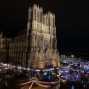 Artwork for Christmas Markets of Northern France and Belgium, Episode 263