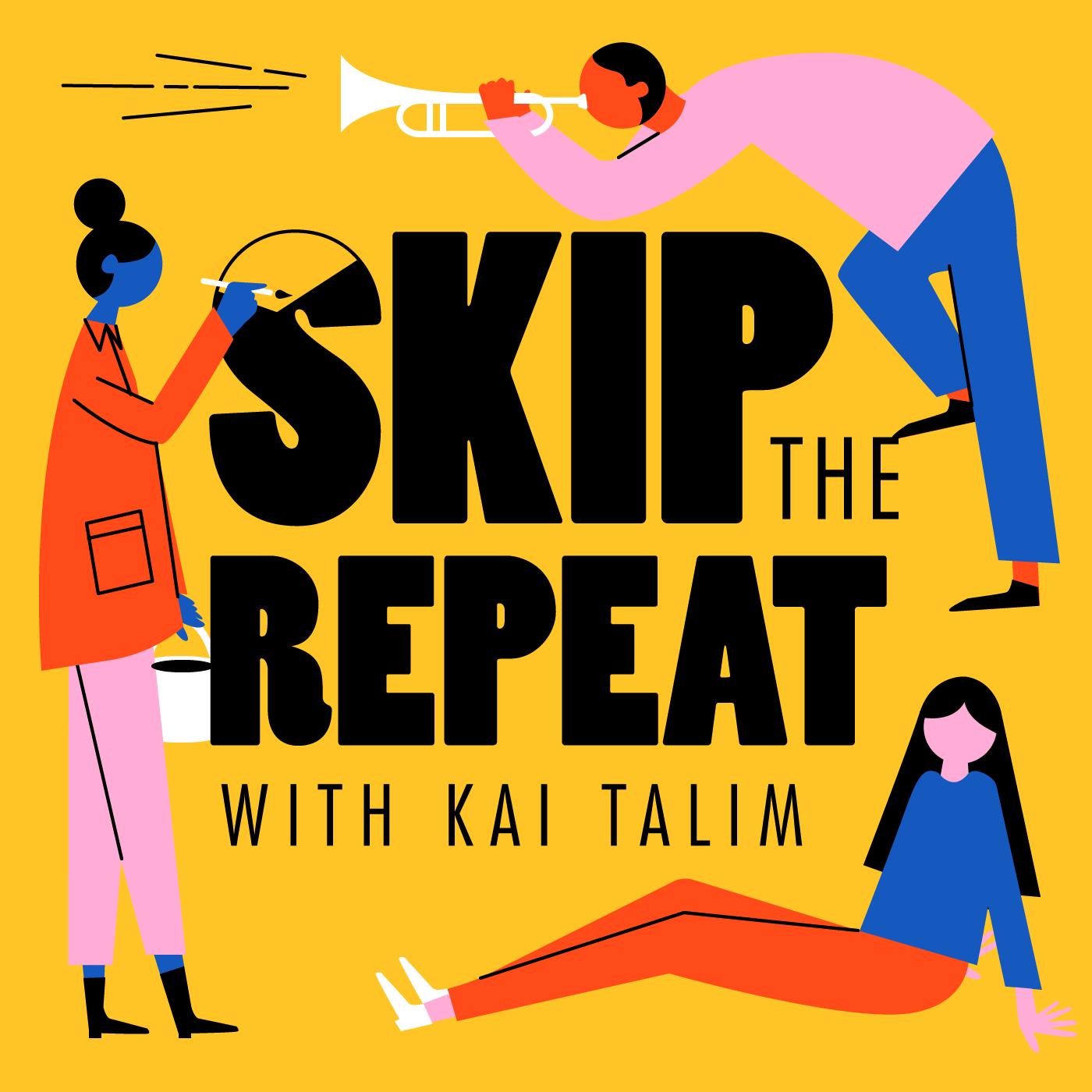 Skip the Repeat show art