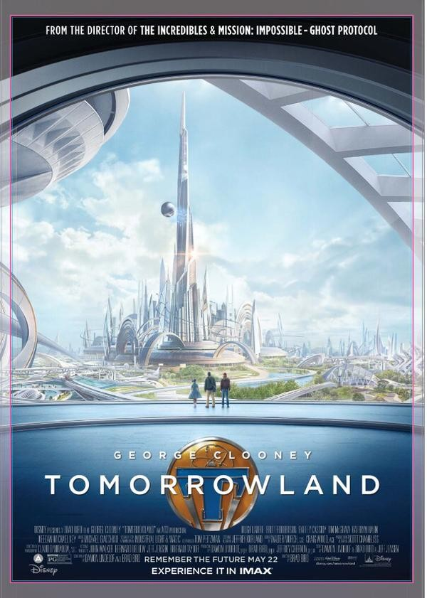 Tomorrowland / Futuristic Inventions