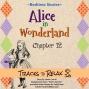 Artwork for Alice In Wonderland Chapter 12