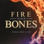 Artwork for Fire In Our Bones - Sunday, April 12, 2015 - David Drees