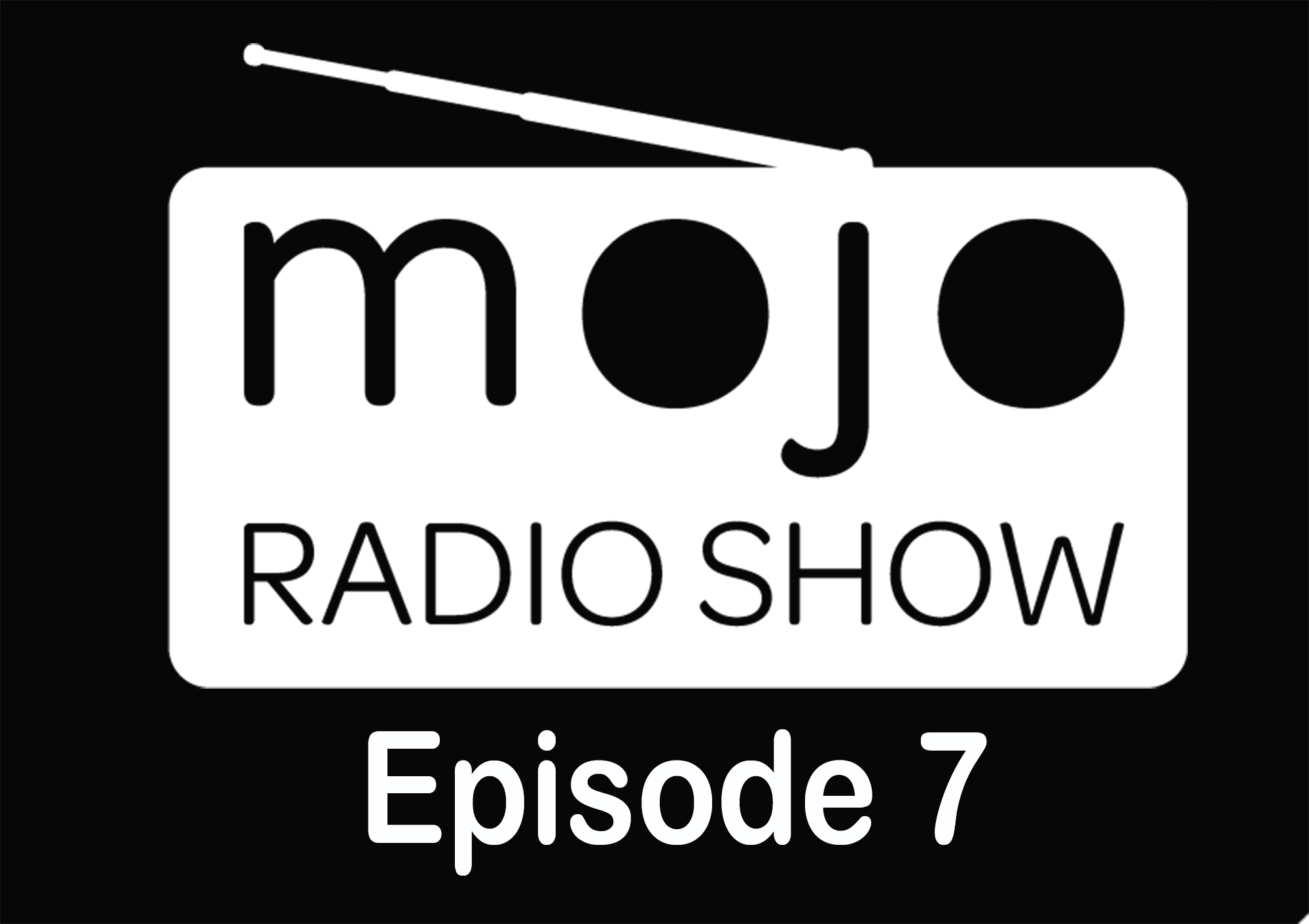 Artwork for The Mojo Radio Show - EP 7.5 - The Real Junk Food Project