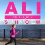 Artwork for 77. Ali on the Run Show LIVE! Featuring Meb Keflezighi, Andrea Barber, Chris Heuisler, and Des Linden