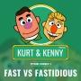 Artwork for Ep 03: Fast vs Fastidious