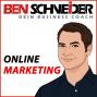 Artwork for 073 - Ben Schneider ist TOP Experte im Bereich Online Marketing vom Erfolg Magazin