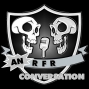 Artwork for An RFR Conversation on CHIEFS vs. RAIDERS RIVALRY with Kevin and Kyle from The Endzone!