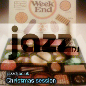 Around the Blogs: Jazzcast Christmas Sessions