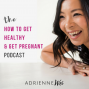 Artwork for How To Use Our Greatest Gift as Women To Get Pregnant - With Holly Hughes