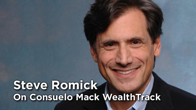 Steven Romick