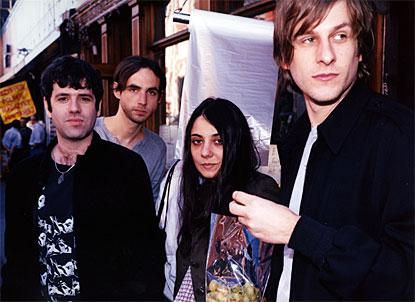 Shuffle 04 - Sons de 2008 2