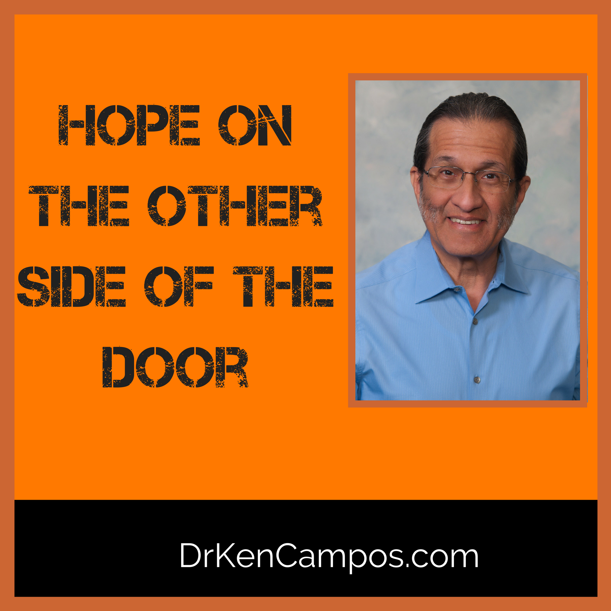 HOPE on the Other Side show art