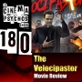 Artwork for The Velocipastor - Movie Review - Episode 180