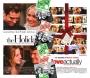 Artwork for Episode 163: Love Actually vs. The Holiday 4 with Cynara Geissler
