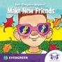 Artwork for Make New Friends