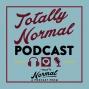 Artwork for Totally Normal Podcast Episode 107: Talking Marvel: Endgame Postgame