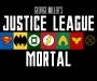 Artwork for Justice League: Mortal (part 1)