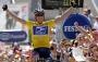 "Artwork for ""What a Creep"": Lance Armstrong (Season 1, Episode 1)"