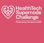 Artwork for Healthtech Supernode Challenge: An explanation of why it matters with Marian Johnson