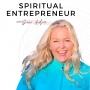 Artwork for Episode 072: Lifestyle Solopreneurship for the Spiritual Entrepreneur with Flavia Berys