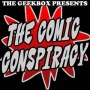 Artwork for The Comic Conspiracy: Episode 4