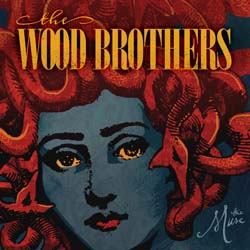 "FTB Show #230 features the new album by The Wood Brothers called ""The Muse"""