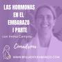 Artwork for Las hormonas en el embarazo - con Imma Campos