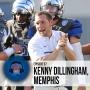 Artwork for Kenny Dillingham, Offensive Coordinator - University of Memphis