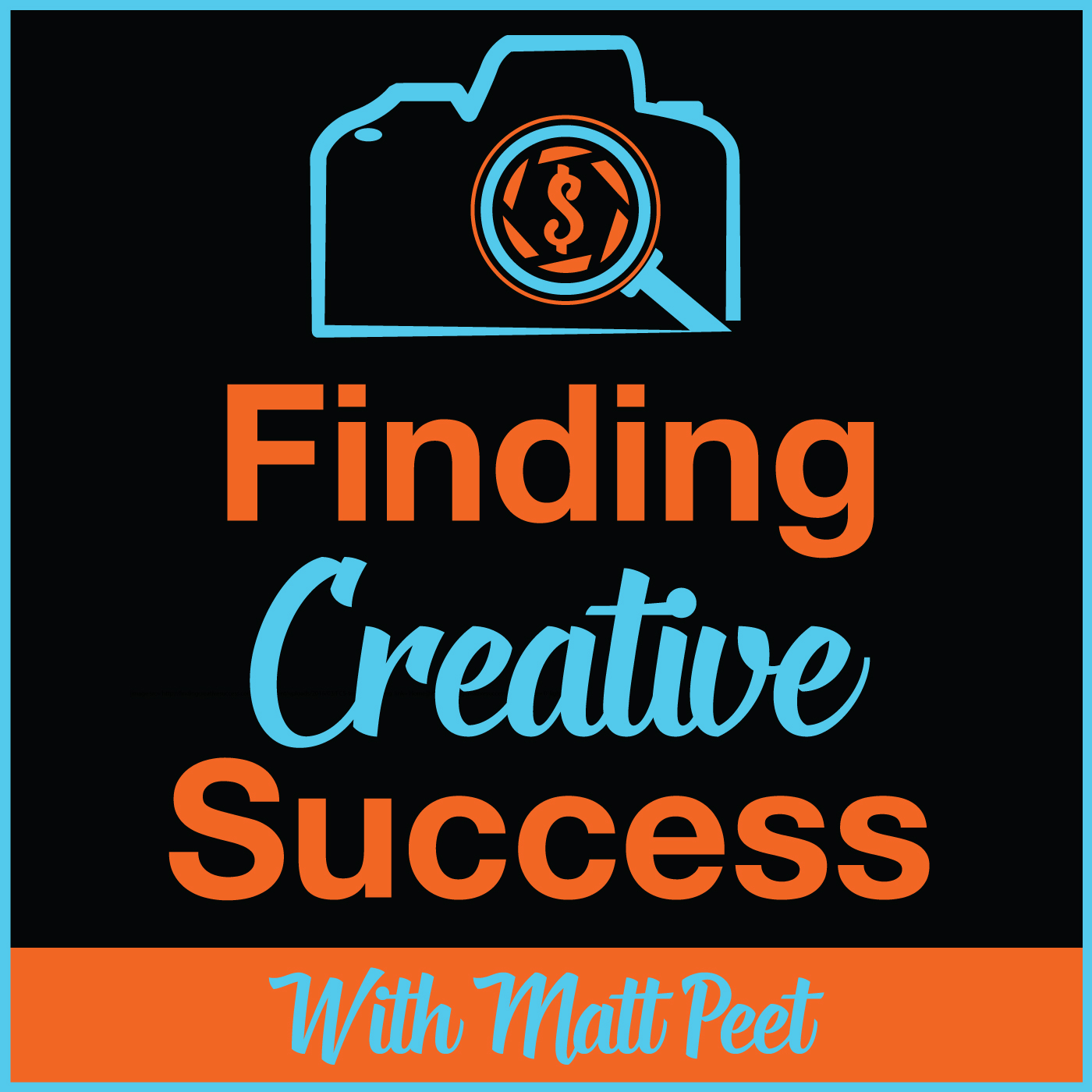 FCS 084: Joel Olivo talks about Starting with the end in mind, social media, and lead generation! show art