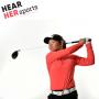 Artwork for Ep34 Golfer Megan Khang Family First