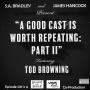 Artwork for Episode 031- A Good Cast Is Worth Repeating, Part Two: Tod Browning